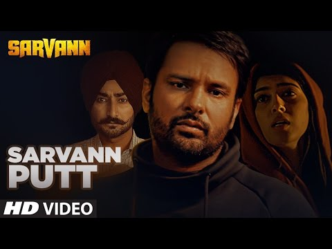 Sarvann Putt mp4 video song download