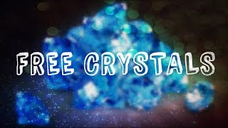 TANKI ONLINE HOW TO GET FREE CRYSTALS