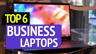 BEST BUSINESS LAPTOP! (2020)