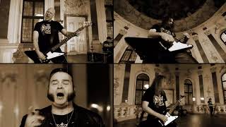 """CREMATORY """"Immortal"""" (Official Video)"""