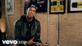 Lupe Fiasco, Twista and Crucial Conflict Are Huge Musical Influences (247HH Exclusive)