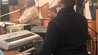 """Video thumbnail of """"Doobie Powell """"He Keeps Doing Great Things for Me"""" Thanksgiving Nite in Akron, Ohio"""""""