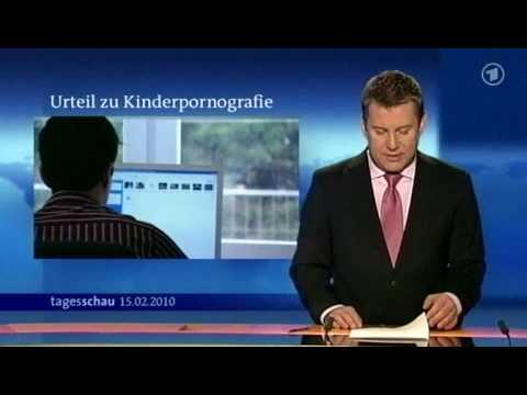 Auch Betrachten von Internet-Kinderpornos verboten: