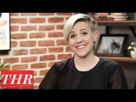 'I Hart Food' Hannah Hart: Going From YouTube to The Food Network | THR