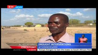 Drought Diaries: Drought interventions in Ijara-Garissa County