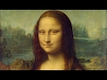 """Secrets"" of Mona Lisa"