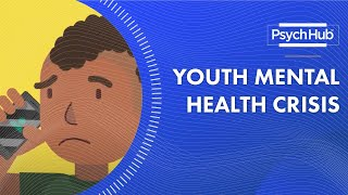 Youth Mental Health Crisis: Options and Resources