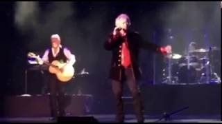 Air Supply - Love And Other Bruises (Live 2016) [!!!Rare / Amazing!!!]
