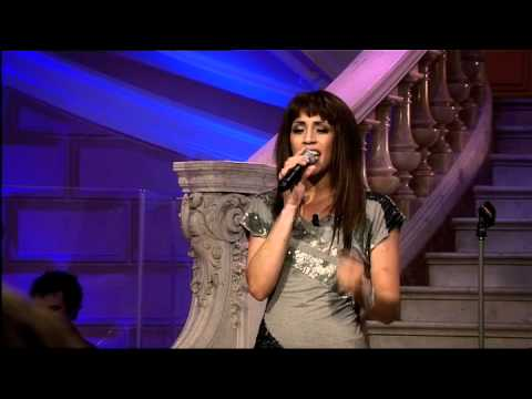 Glennis Grace - Afscheid video