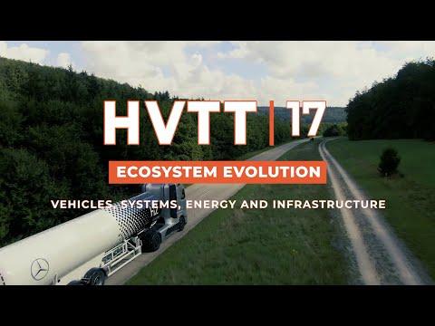 International symposium HVTT-17 coming to BTS23