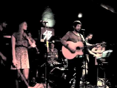 Lazy Heart Parade - Boy Meets Girl, Girl Grows Up - Live Silver Bullet London 2011