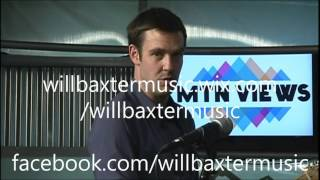 Will Baxter Music on Park City Television: Believe