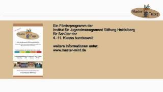 5.3.1 DAS KOORDINATENSYSTEM ERKLÄRUNGSFILM