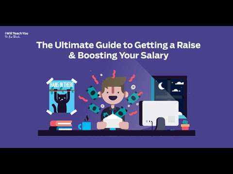 Download Ramit Sethi's Free Ebook Guide To Getting A Raise