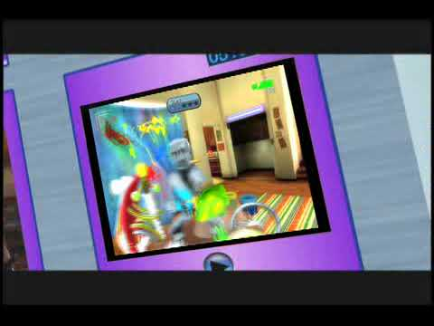 icarly wii part 1