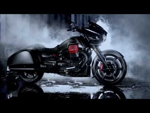 2020 Moto Guzzi MGX-21 in Goshen, New York - Video 1