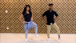 Bhangra Basic and Easy steps | The Dance Mafia mohali,