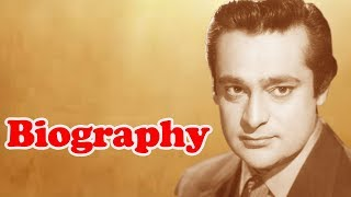 Rehman - Biography in Hindi | रहमान की जीवनी | बॉलीवुड अभिनेता | Life Story | जीवन की कहानी