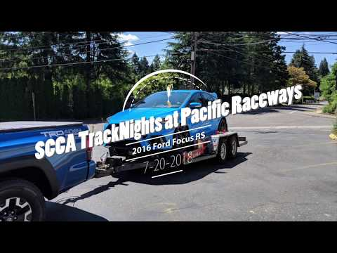 AlexWitherspoon.com \\ 7-20-2018 - SCCA - TrackNights