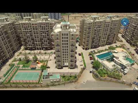 3D Tour of Nyati Evolve II