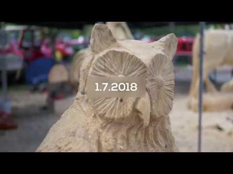 Landesentscheid Forst 2018