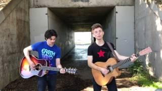 Matt Jaffe - Folsom Prison Blues (Song Of The Week 10)