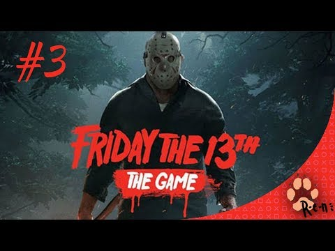 Friday the 13th  CZ Stream