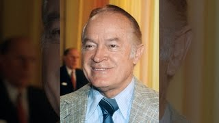 Bob Hope's Secret  Dark Past Revealed In Tell-All Book