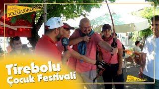 Yolculuğa Devam - Tirebolu Çocuk Festivali