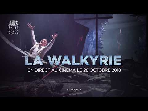 [Teaser VF] La Walkyrie - The Royal Opera