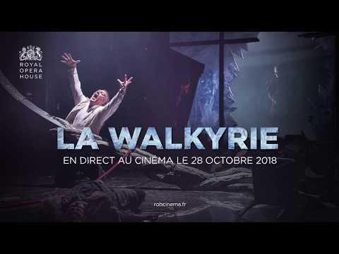 [Teaser VF] La Walkyrie - The Royal Opera