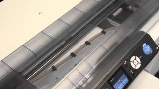 How to Print onto a White Shirt using the Epson SureColor F2000 Direct to Garment Printer