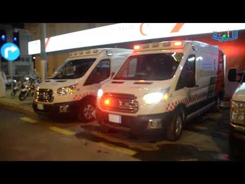 هلال أحمر مكة: 25 مركزا إسعافيا لخدمة المصلين والمعتمرين خلال رمضان
