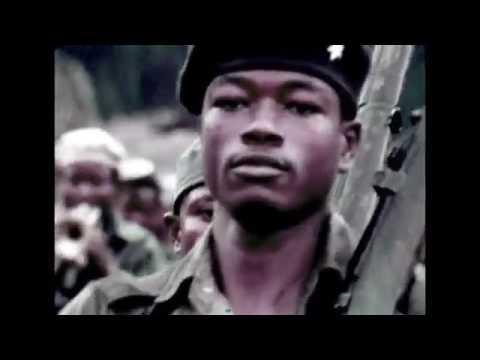 Nigeria vs Biafra   Biafra Civil War   Documentary