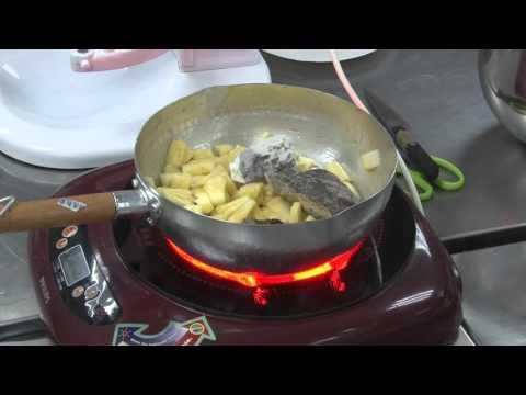 2015米食製品菁英PK創意大賽得獎作品示範-季軍 方品傑