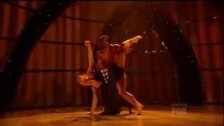 Elsa (Contemporary) - Amy and Fik Shun