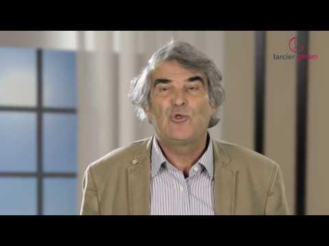 Vidéo de François Ost