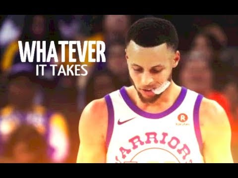 """Stephen Curry Mix ~ """"Whatever it Takes"""" ᴴᴰ"""