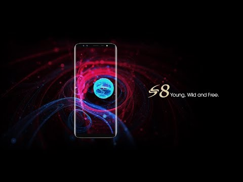 Blackview S8: Young, Wild & Free