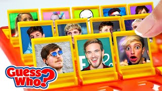 IMPOSSIBLE Guess The YouTuber Challenge! - Win $1,000
