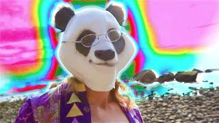 Redrick Sultan - Panda
