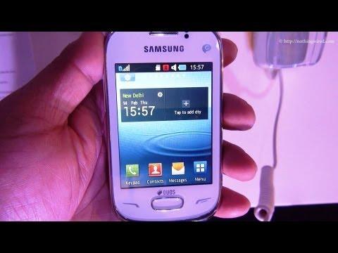 Samsung REX 70 Review: First look full HD