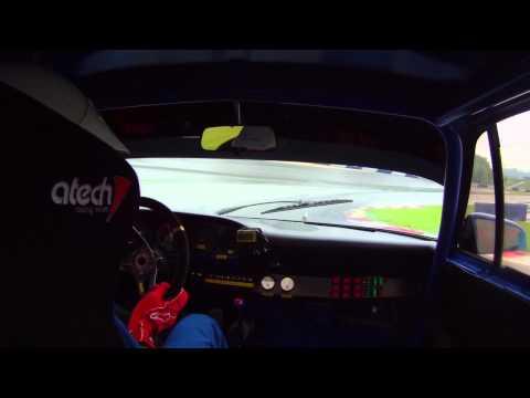Red Bull Ring Camera Car
