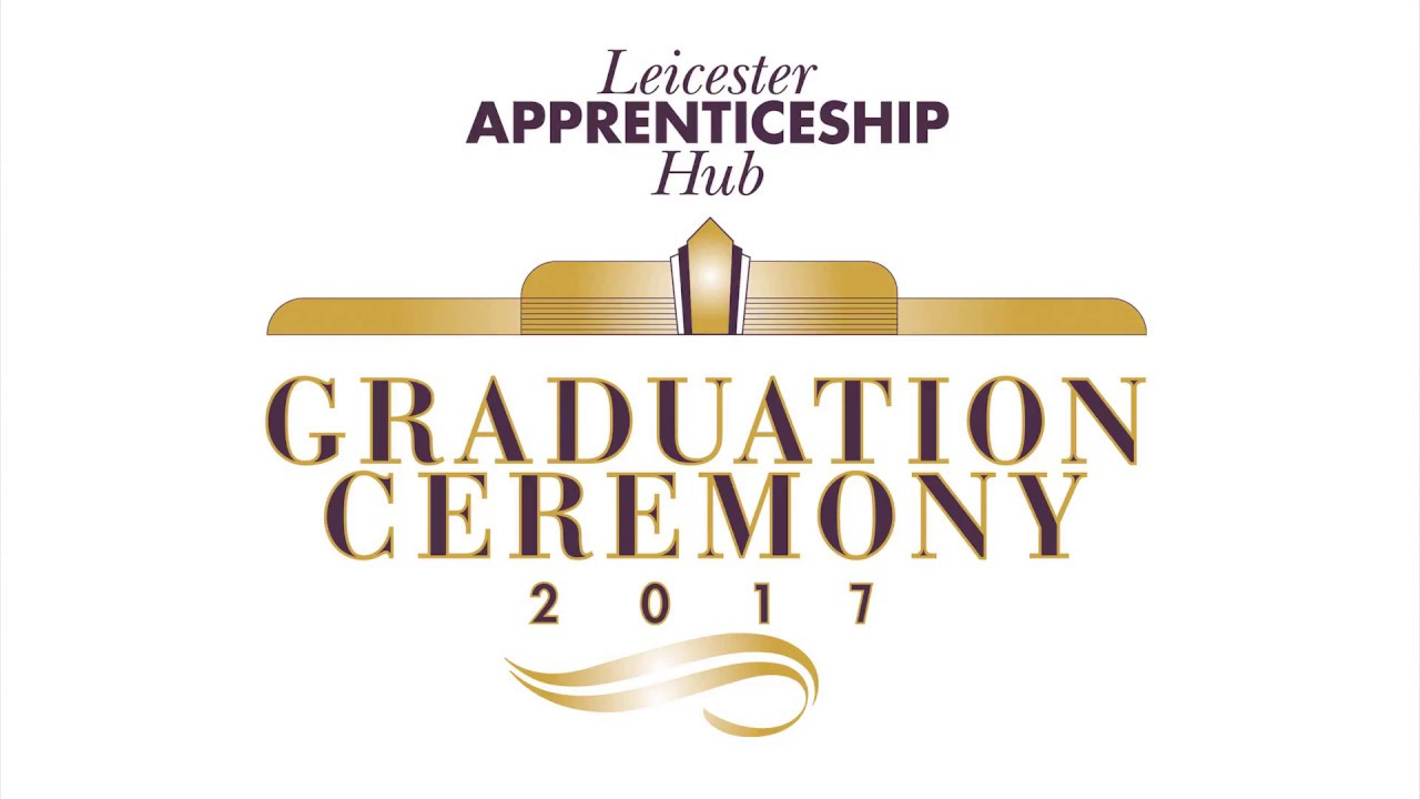 2017 Apprenticeship Graduation Ceremony video