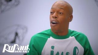 Whatcha Packin: Season 4 Episode 1 | Jasmine Masters | RuPaul's Drag Race All Stars 4