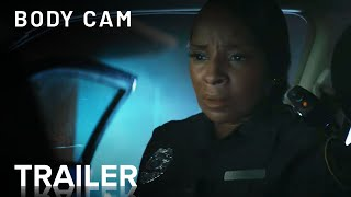 Picture of a TV show: Body Cam
