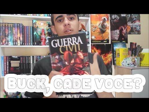 GUERRA CIVIL HQ | Menino Literário