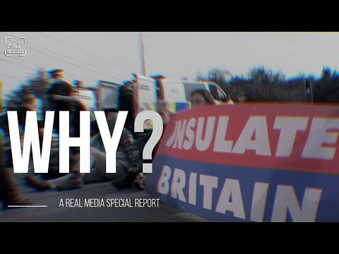 Why Insulate Britain? - a special report
