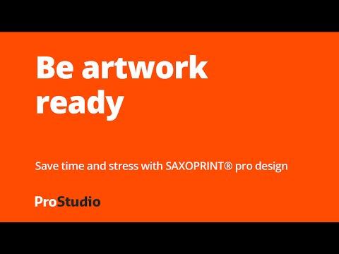 Print ready design templates f