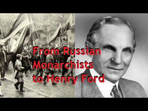 """""""Judeo-Bolshevism"""" conspiracy theory Debunked"""